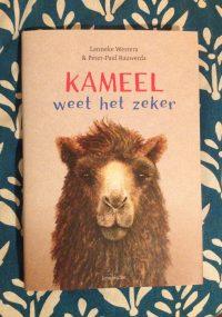 boek-kameel-weet-het-zeker.